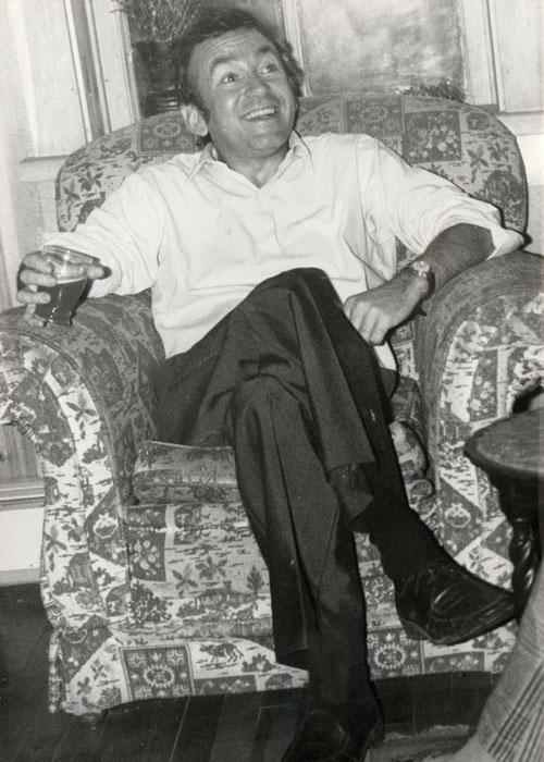 Granby, 1973 ou 74