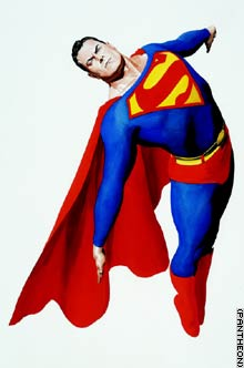 superman !!!